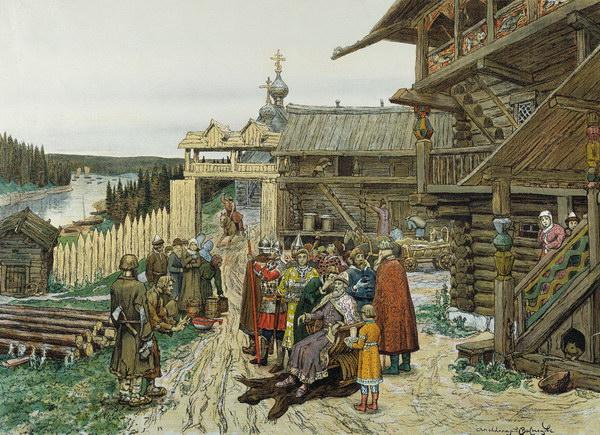 Результат пошуку зображень за запитом суд київська русь