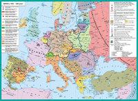 Evropa V 1933 1939 Godah Vsemirnaya Istoriya Novejshij Period